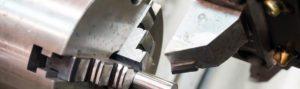 CNC machine shop in Hillsboro