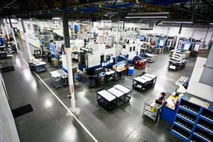 American Precision Industries - Hillsboro Facility