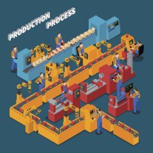 CNC machine shop in Portland