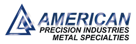 American Precision Industries Metal Specialties