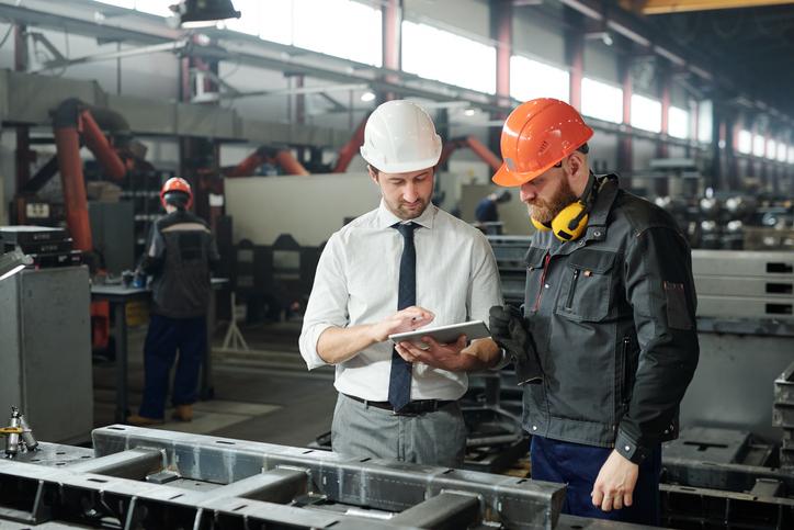metal fabrication manufacturer