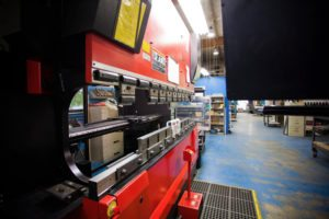 CNC machine shops hillsboro