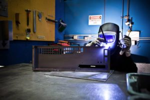 laser cutting services portland