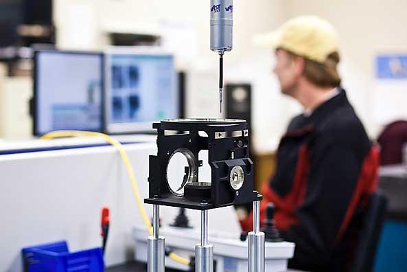 machine shop portland oregon